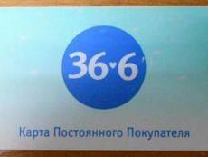 карта аптеки 36-6