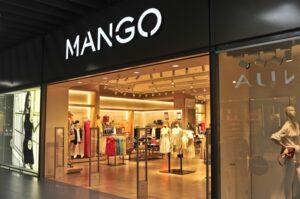 манго магазин