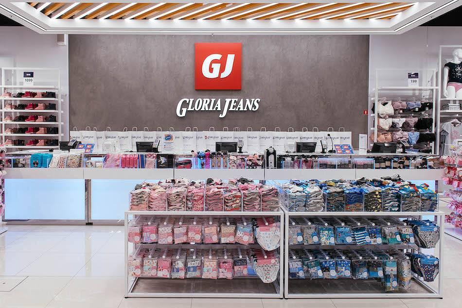 Магазин GJ